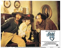 Going South , 1978, Danny Devito, Original Lobby Card #3, 11x14