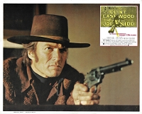 Joe Kidd , Lobby Card, Mexico, 1972, 11x14