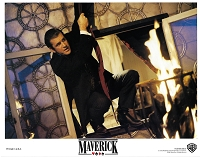 Maverick , 1994, Original Lobby Card  , 11x14