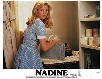 Nadine , 1987, Original Lobby Cards  Set of 8 , 11x14