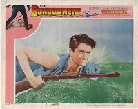 Sundowners, Lobby Card , 1950, 11x14